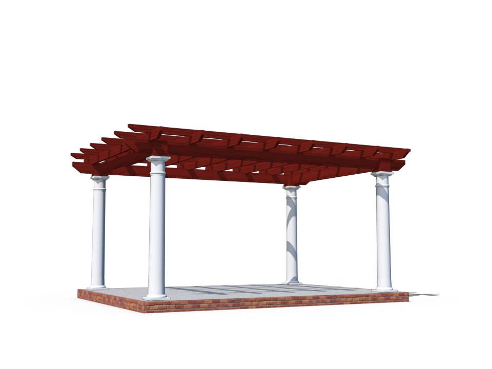 Custom Gazebo Image
